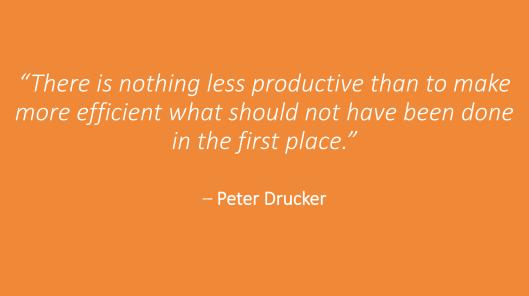 Drucker efficiency quote.png